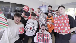 Secret Santa: FaZe Clan Edition