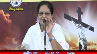 Joy Cherian - Upavasa Prarthana - Part-2