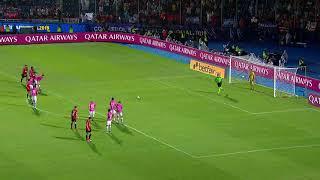 Independiente del Valle (ECU) vs Colón de Santa Fé (ARG) Min: 54'