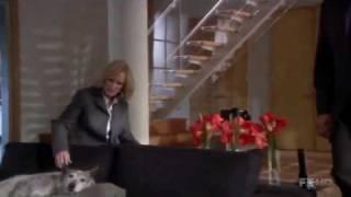Patty Hewes & Phil Gray - Divorce 2