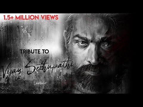 Tribute To Vijay Sethupathi | Santhosh narayanan | Sam C.S | Bench Talkies| Hans Zimmer