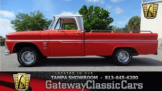 861-TPA 1964 Chevrolet C10