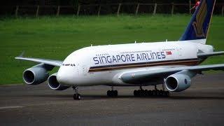самая большая модель самолета в мире