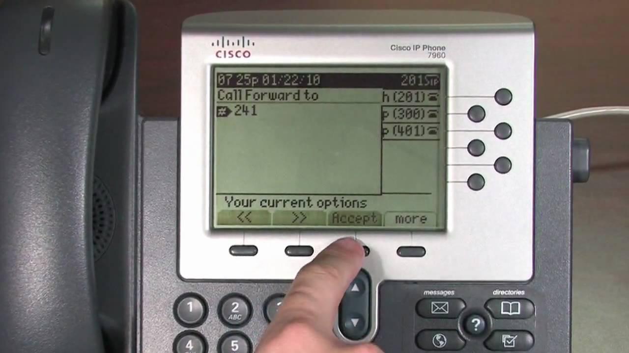 Cisco 7900 Series Phones - S-NET is Chicago's Complete Cloud