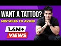 6 TATTOO Style Secrets That You MUST KNOW  | BeerBiceps Tattoo Advice