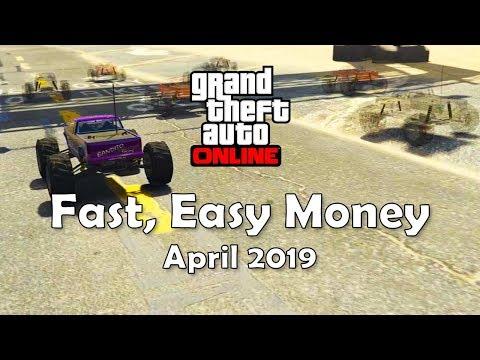 Gta online best way to earn money reddit