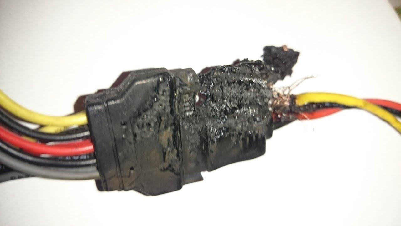 Sata To Pci E Power Converters Geforce Forums Molex Wiring Diagram Image