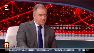 Jó ütemben halad a Modern városok program - Kósa Lajos - ECHO TV