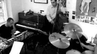 Dylan Howe Quartet  'Weeping Wall' (D.Bowie) - for tour Feb/March 2011