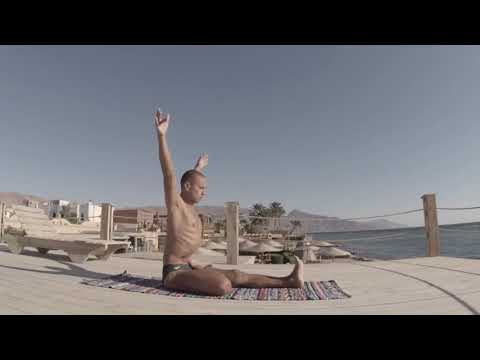 Andrei Siderski   Daily Sequence 4 YOGA23FiT