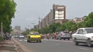 Afrique, HAUSSE DES RÉSERVES DE LA BCEAO