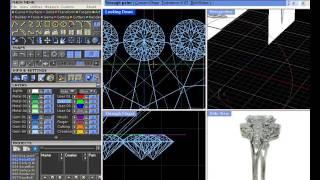 Видео урок по 3D моделированию