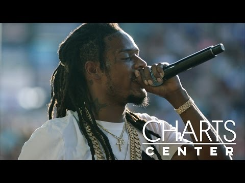 Billboard Charts Center: ft. Fetty Wap, Martin Garrix, & More Hot 100 Music Festival Artists | Ep 14