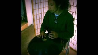 Reo Matsumoto - Meridian Handpan Beatbox