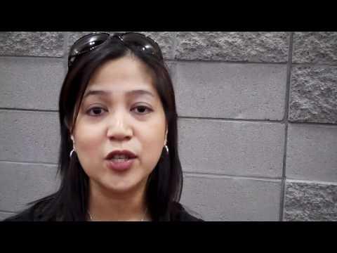 Annie Ocampo, CWOCN