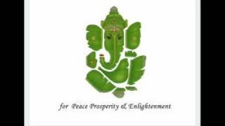 Shri Ganesha Kavacham