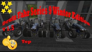 Link:https://www.modhoster.de/mods/deutz-fahr-series-9#description Deutz Fahr Series 9 V 1.5 Winter Edition https://www.modhoster.de/download/ajhGd
