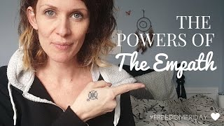 Repeat youtube video The Power Of The Empath