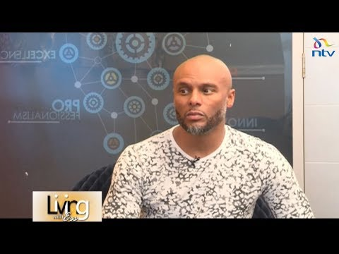 Living With Ess: One On One With Kenny Lattimore