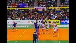 1998 World Champ(JAPAN) Final ②