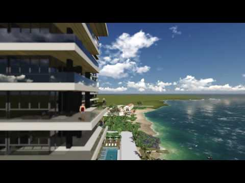 SOUTH REEF Cebu Hotel   Residences   Hezekiah Land Realty