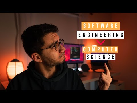 Why I Went From Software Engineering To Computer Science