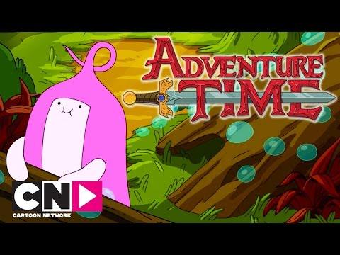 Adventure Time | Baby Princess Bubblegum | Cartoon Network