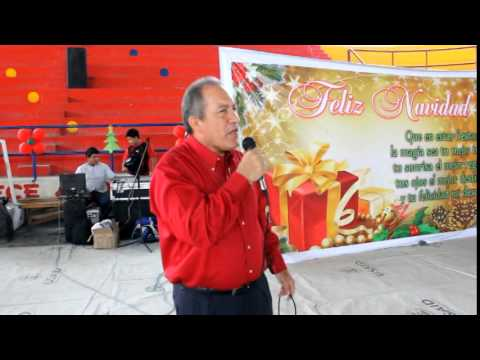 Evento de Navidad 24 de diciembre de 2014