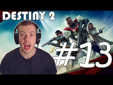 LOOK AT ME, THIS IS MY SHIP NOW! - DESTINY 2 #13