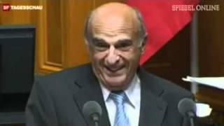 Lachanfall im Parlament - SPIEGEL TV