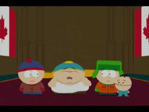 cartman beats up cupid meet
