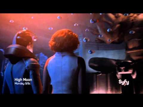 High Moon - Bryan Fuller's SyFy movie