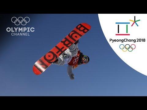 Snowboard Halfpipe, Alpine Skiing & More! | Highlights Day 4 | Winter Olympics 2018 | PyeongChang