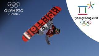 Snowboard Halfpipe, Alpine Skiing & More! | Highlights Day 4 | Winter Olympics 2018 | PyeongChang