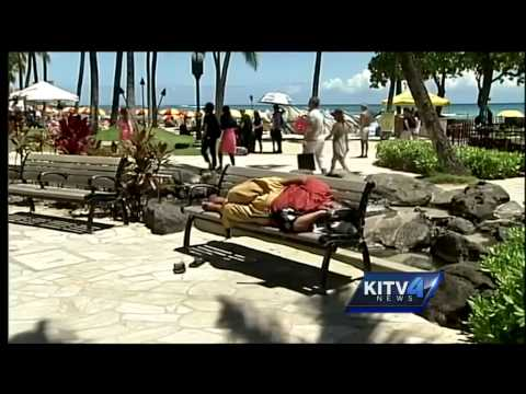 Honolulu meeting discussing homeless bills open to the public