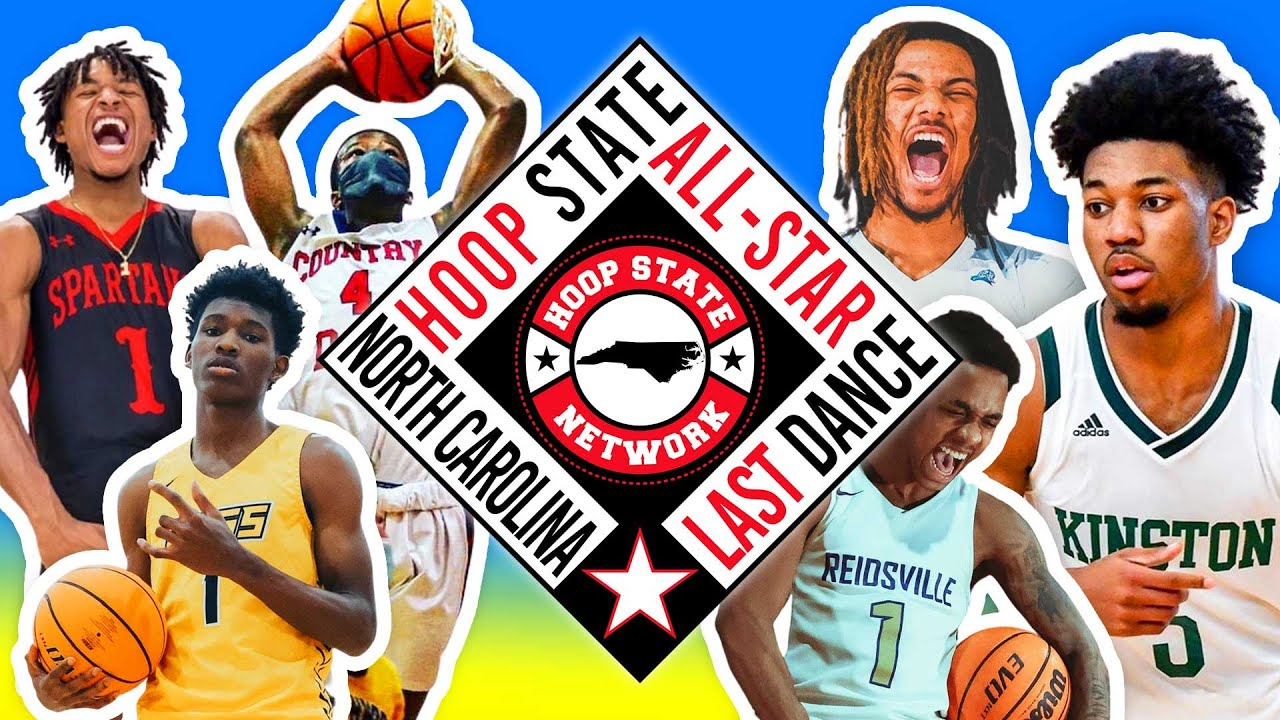 HOOP STATE ALL-STAR WEEKEND