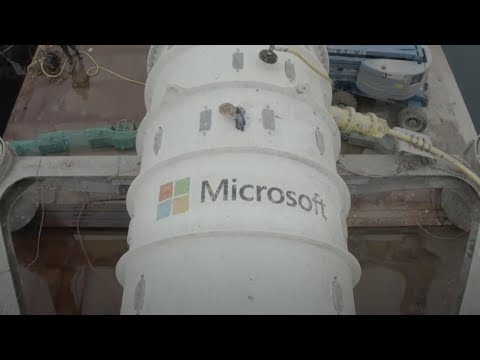 Microsoft reveals findings from Project Natick, its experimental undersea datacenter