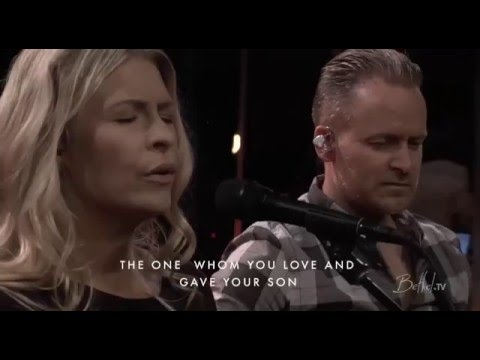 Let Me Be Filled / Help Me To Love // Brian & Jenn Johnson // Bethel Worship
