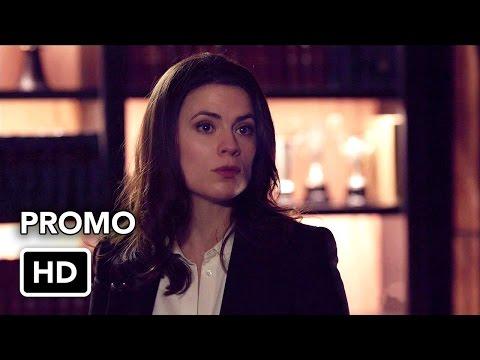 """Conviction (ABC) """"Conviction Integrity Unit"""" Promo HD"""