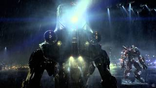 Pacific Rim - Dec 2012 Trailer (HD)