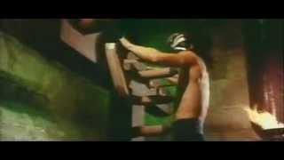 Five Deadly Venoms 1978 - The 5 pupils intro