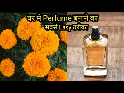 Download How To Make Perfume At Home  DIY Homemade Perfume Easy Way To Make Perfume At home.