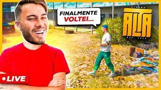 VOLTEI CHAT!!! SORTEIO DE PIX PRA VOCES (GTA RP - cidade alta)
