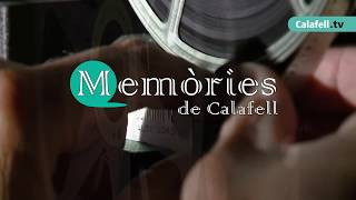Calafell.TV estrena 'Memòries de Calafell'