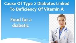 hqdefault - Vitamin A Deficiency Diabetes