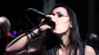 ABNORMALITY - Monarch Omega - OFFICIAL MUSIC VIDEO
