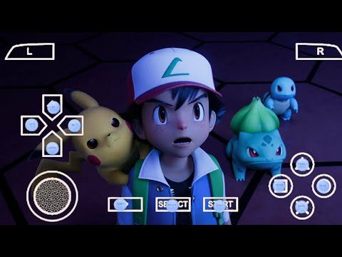 Pokemon New Game For Android 2020