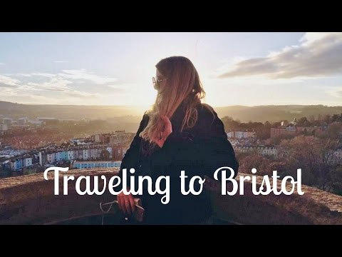 Travel Vlogs | BRISTOL