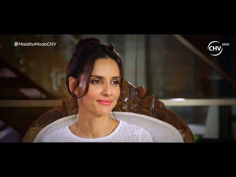 Leonor Varela fue la gran invitada de Bendita Entrevista  MALDITA MODA