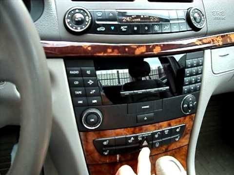 mercedes benz e class fuse box free wiring diagrams 2002 mercedes benz e class for a weebly w211 interior youtube
